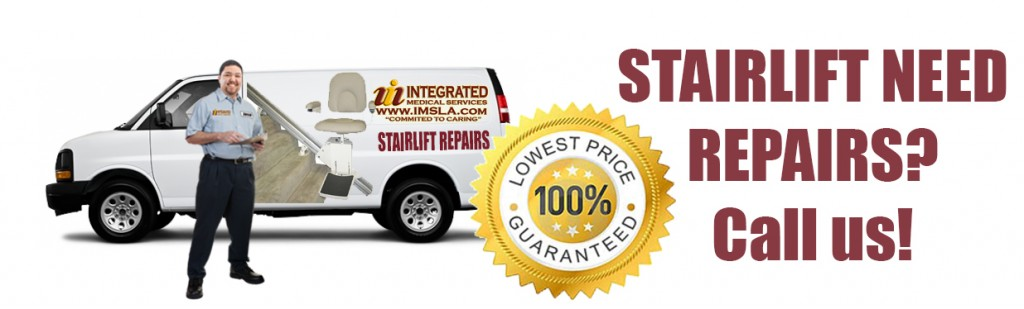 Stairlift Repairs Integrated Medical Supplies Torrance Ca 866