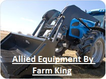 Allied Equipment by Farm King