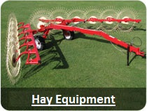 Hay Equipment