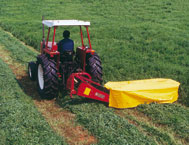 Sitrex Mowers White's Farm Equipment Atwater, OH (330) 947-2162