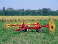 Hay Rakes White's Farm Equipment Atwater, OH (330) 947-2162
