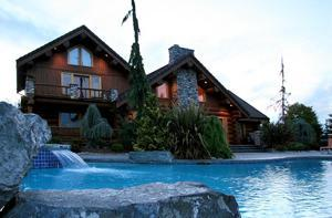 Krisco Aquatech Pools and Spas