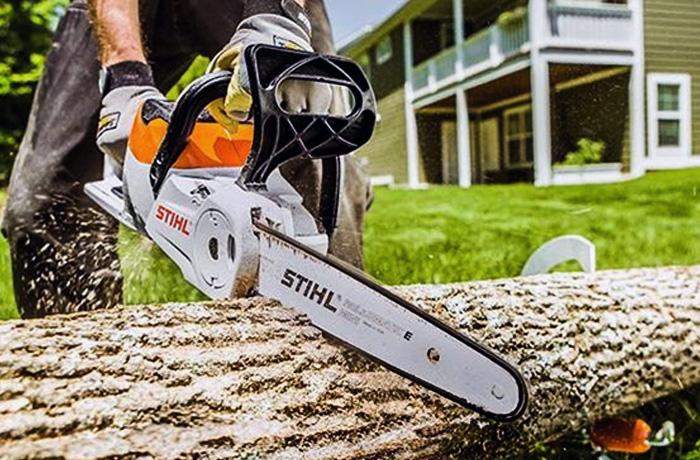 Stihl Chainsaws