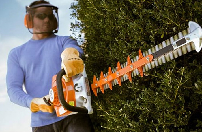 Stihl Hedge Clippers