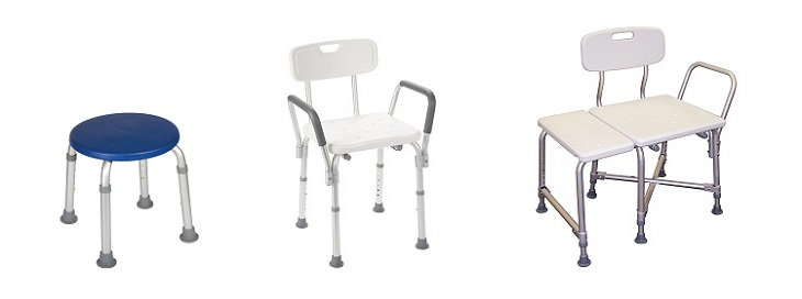 Browse Bath & Shower Chairs | Juro\'s Pharmacy Health & Wellness ...