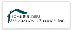 Home Builders Association of Billings Partner