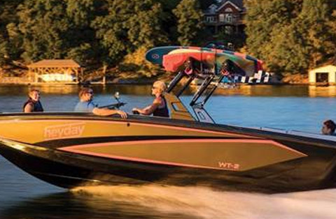 Bayliner Wake Sports
