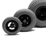 scooter and power chair tires and tubes