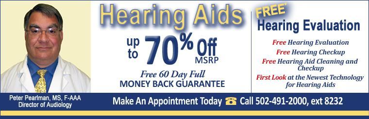 Hearing Aids and Evaluation