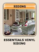 Essentials Vinyl Siding