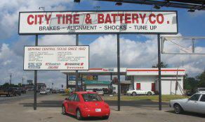 City Tire & Battery