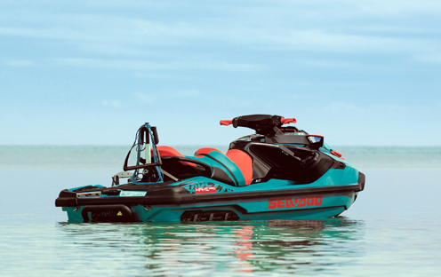 2018 WAKE™ PRO 230 with Sound System
