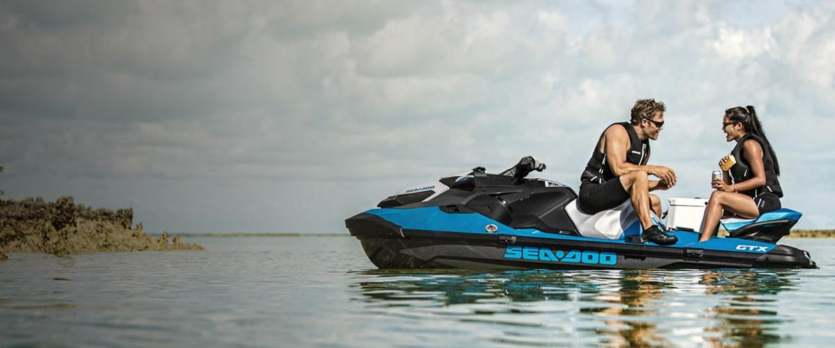 Sea-Doo Tow Sports