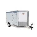 trailers enclosed