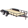 trailers equipment trl