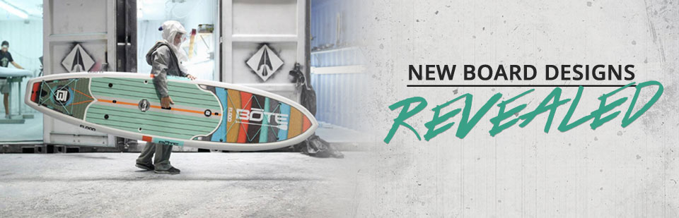 New Board Designs Revealed: Click here to shop online!