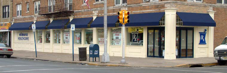 Elmora Pharmacy Storefront