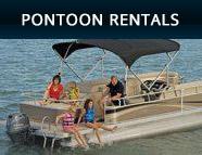 Pontoon Rentals