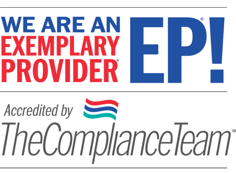 Compliance team graphics