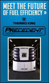 Thermo King Precedent Trailer Refrigeration Unit