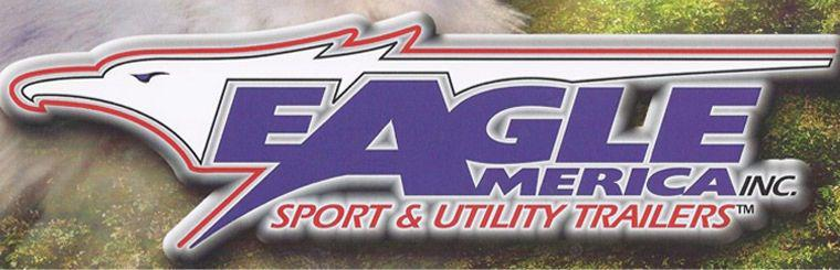 Eagle America Utility and Sport Trailers