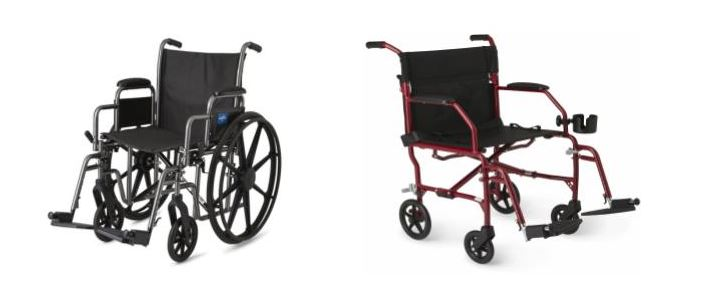 the best attitude c00e9 ae8c6 24 HOUR TURNAROUND – CLOSE PROXIMITY TO NASHVILLE AREA HOSPITALS AND  HOTELS. Standard Manual Wheelchair