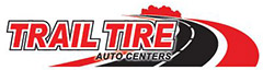 Trail Tire Mobile: Emergency Tire Repair & Install and balance new tires.