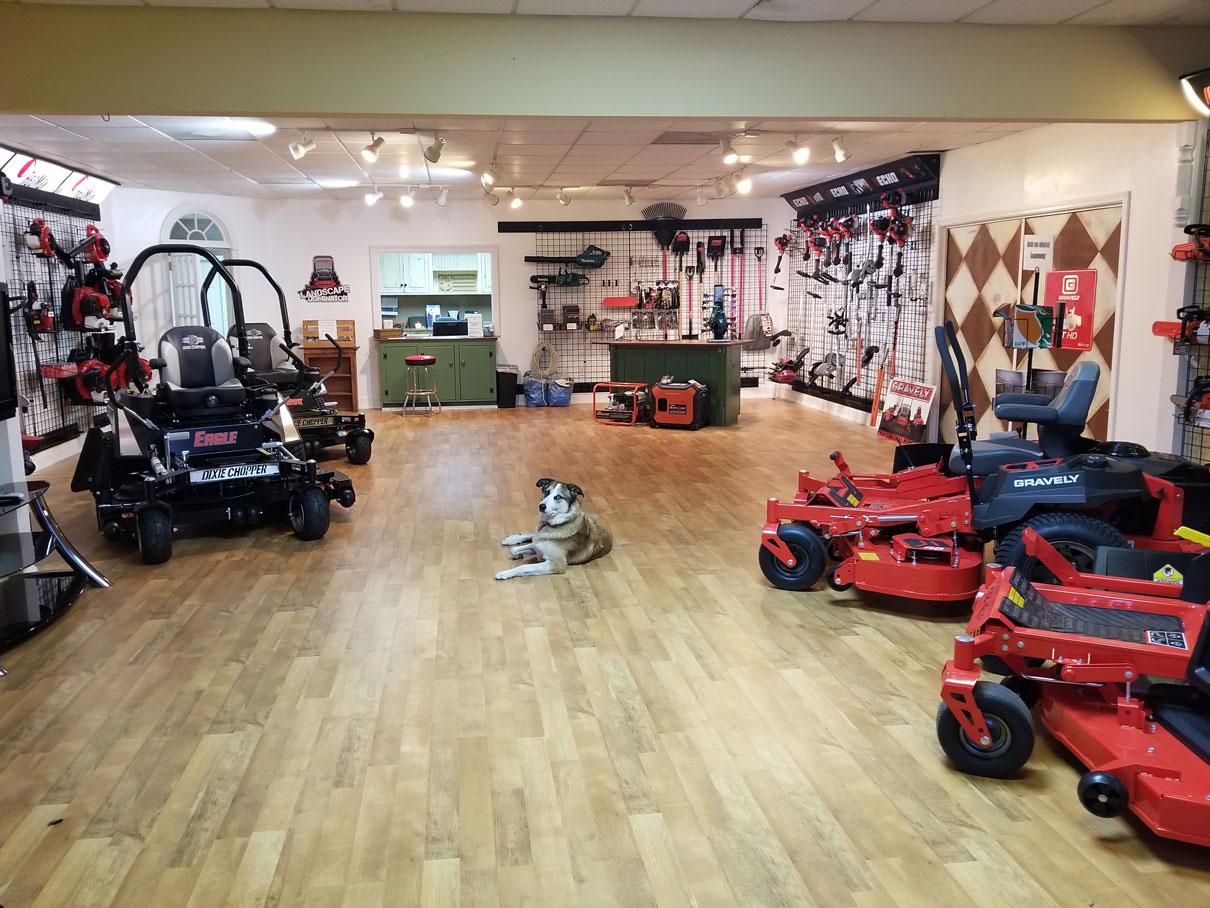 Home Star Equipment & Rental Mt  Airy, GA (706) 776-7827