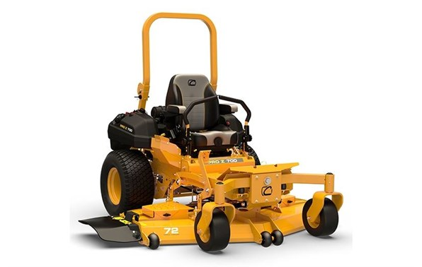 Cub Cadet Commercial Lawn Mowers