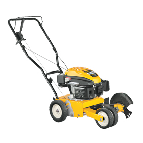 Cub Cadet Edger and Trencher Tool