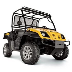 Cub Cadet Utility Vehicle