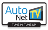 AutoNet TV: Tune in. Tune up.