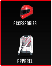 Check out our Apparel and Accessories.