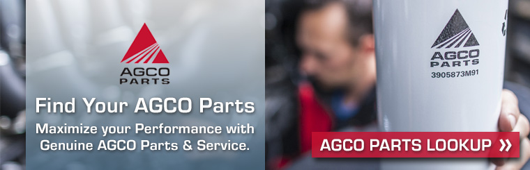 Shop AGCO Parts including Massey Ferguson Tractor Parts at Rathbone Sales in Moses Lake, WA