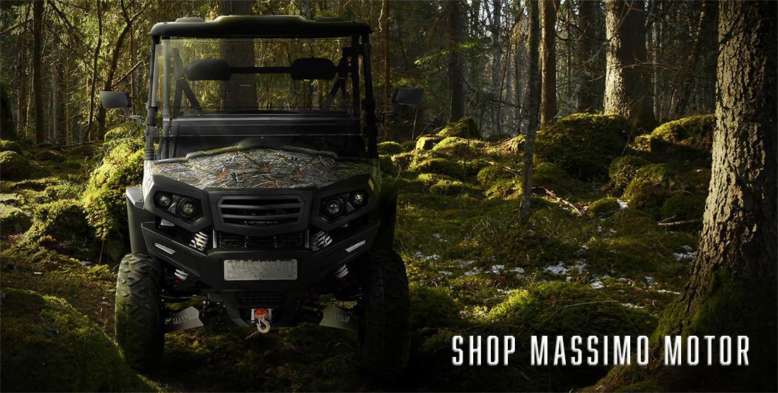 Shop Massimo Motor