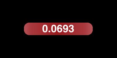 0.0693