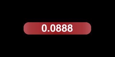 0.0888