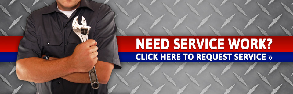 Click here to request service »