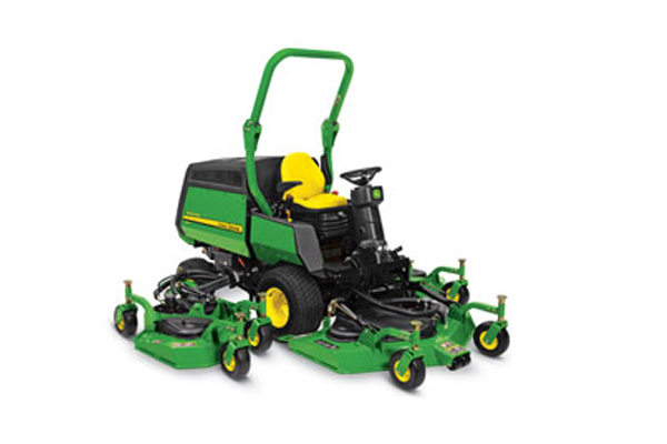 1600 Series II Turbo Wide-Area Mowers