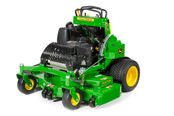 QuikTrak 600 Series Stand-On Mowers