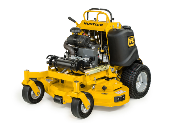 Super S Stand-On Mower