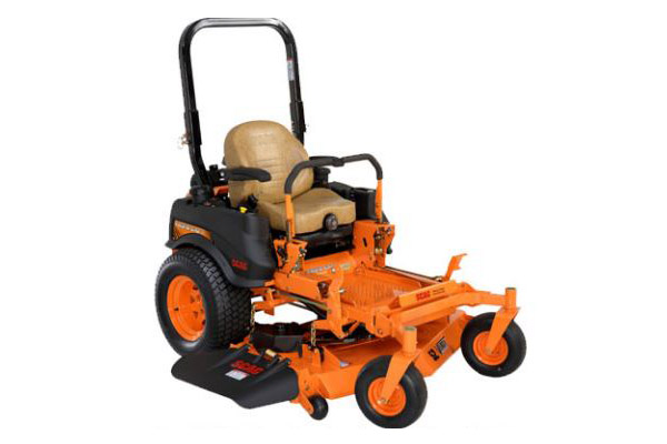 Tiger Cat II Mowers