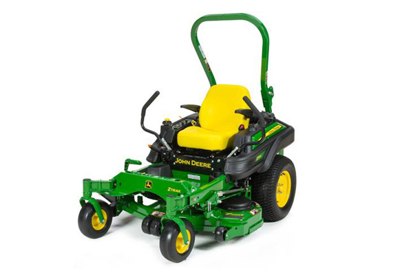 ZTrak Z900 Series Mowers
