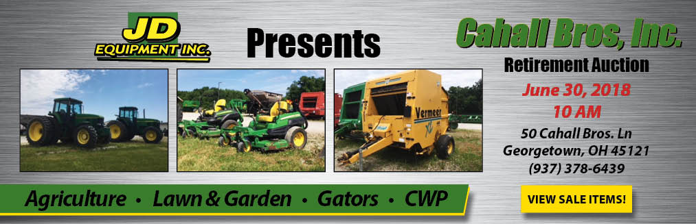 June 30th Auction