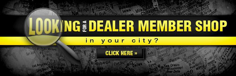 Tire Dealer Association of Western PA - Member Locator