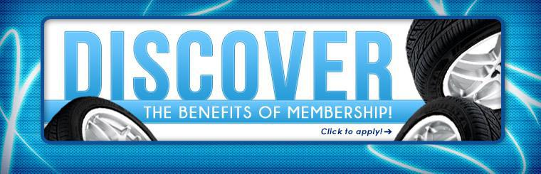 Click here to discover the benefits of membership.
