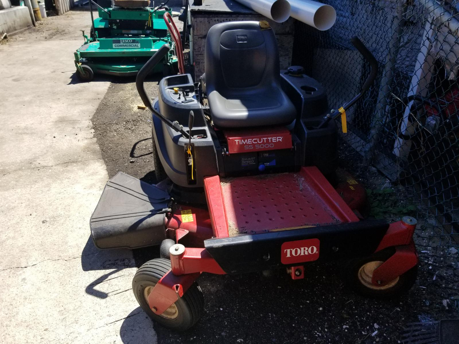 Toro 74637 For In Indian Harbour Beach Fl Causeway Mowers 321 773 0677