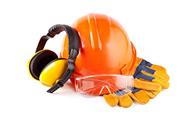 Safety & PPE