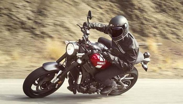 Yamaha Sport Heritage Bikes