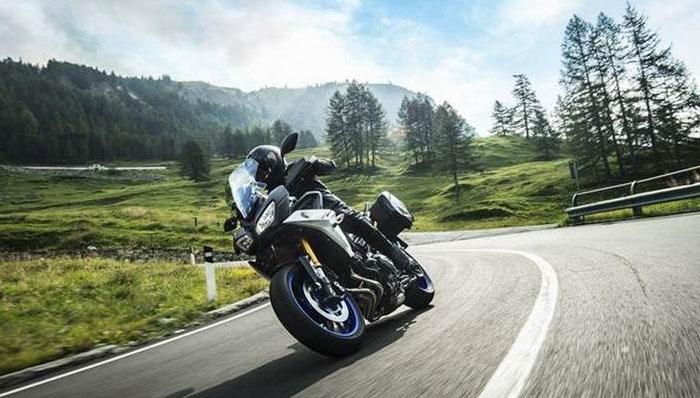 Yamaha Sport Touring Bikes
